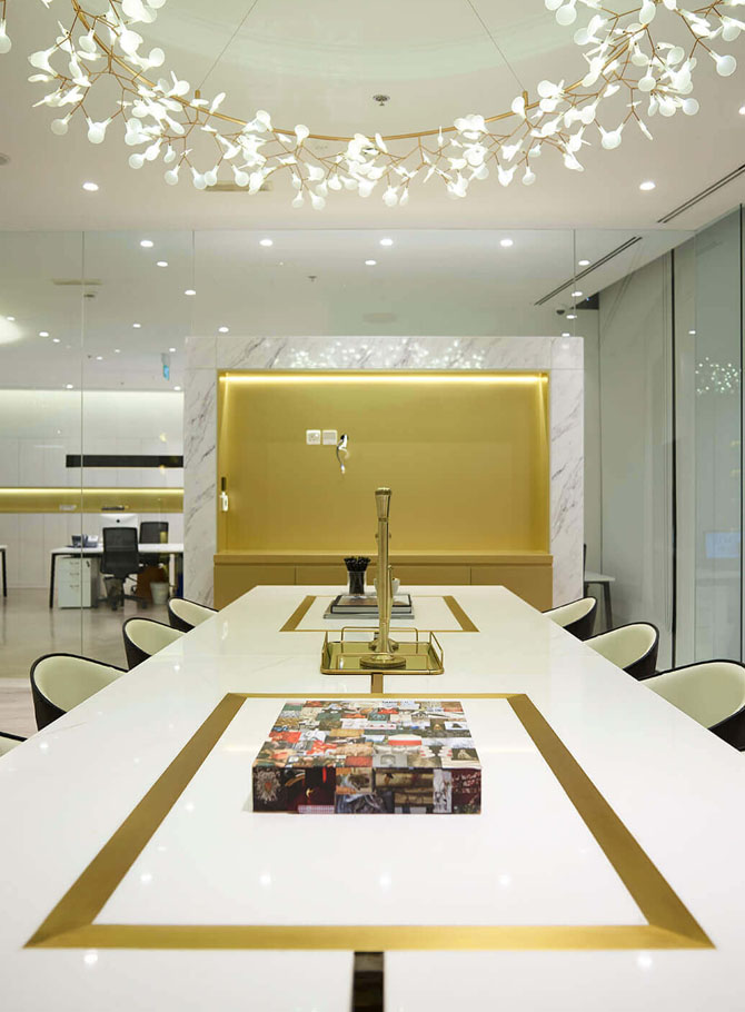 Interior Fitouts Gold Coast